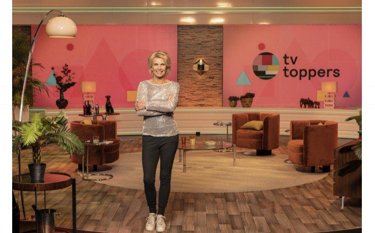 TV-Toppers met Anita Witzier