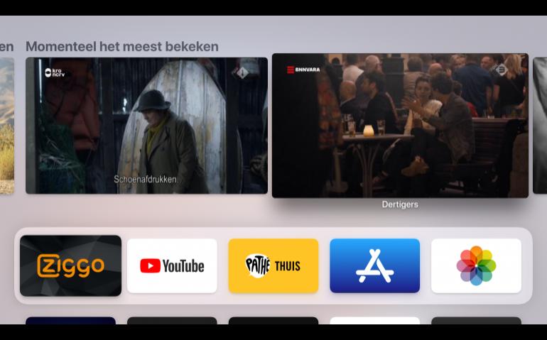 Getest in Totaal TV: de nieuwe Ziggo GO-app voor Apple TV en meer