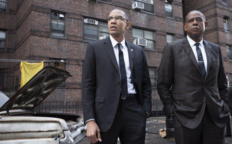 Godfather of Harlem nieuw bij Ziggo Movies & Series