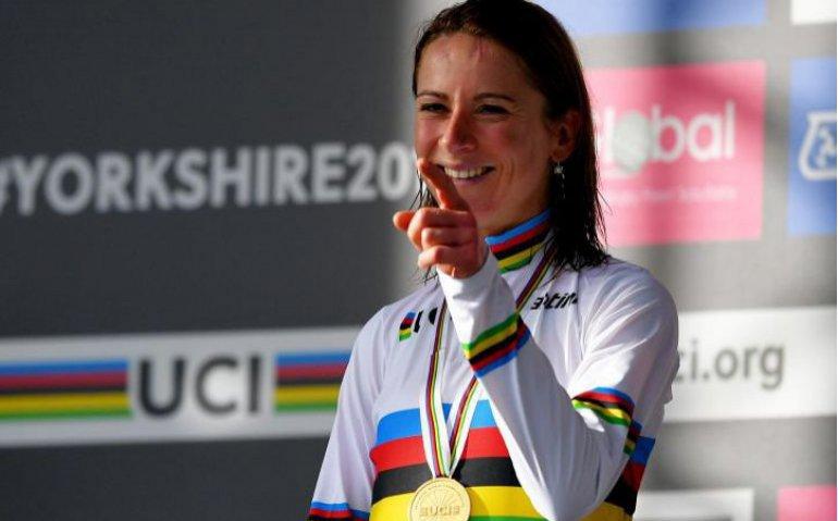 Eurosport zet in op wielrennen: 100 dagen, 200 koersen