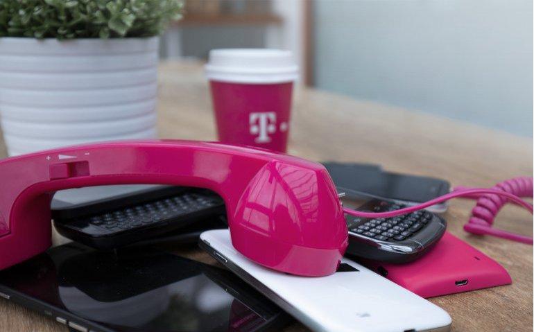T-Mobile verbetert bereik WiFi-netwerk