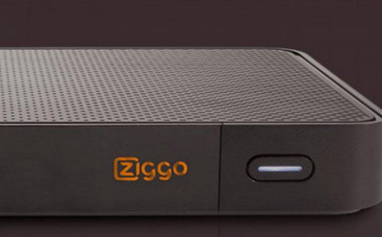 Ziggo Mediabox Next is succes