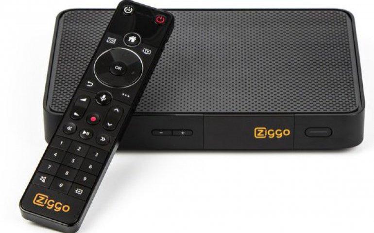 Ziggo gaat Mediabox Next opnieuw verbeteren
