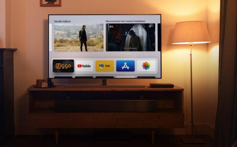 Is leveren minder zenders nieuwe vorm prijsverhoging Ziggo en KPN?