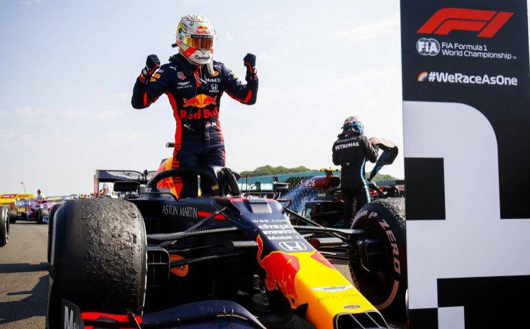 Formule 1 live op Ziggo Sport: gaat Max ook in Spanje winnen?