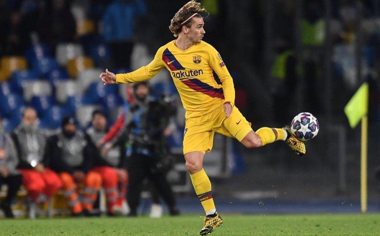 Champions League: FC Barcelona – Bayern München op SBS6