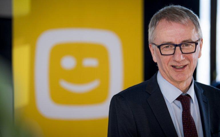 Zusje Ziggo verhoogt prijs tv en internet