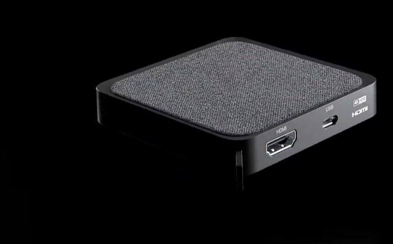 Nieuwe 4K mini bruikleendecoder bij Ziggo?