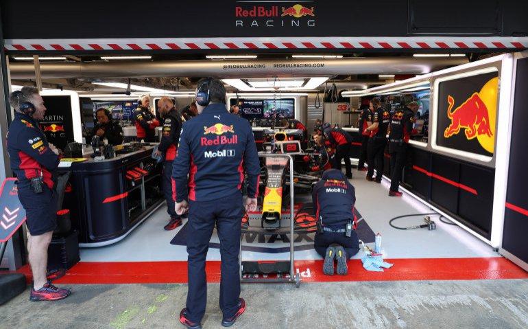 Formule 1 GP België: hoe laat en op welke zenders te zien?