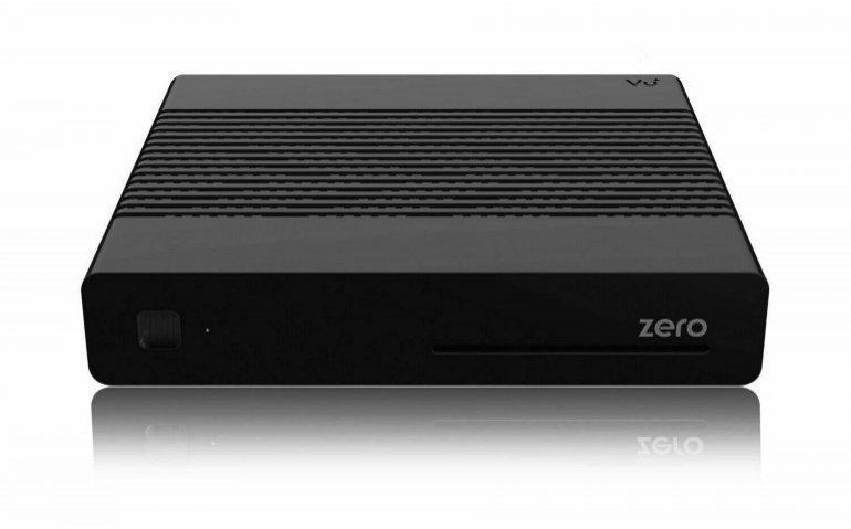 Getest in Totaal TV: de VU+ Zero V2