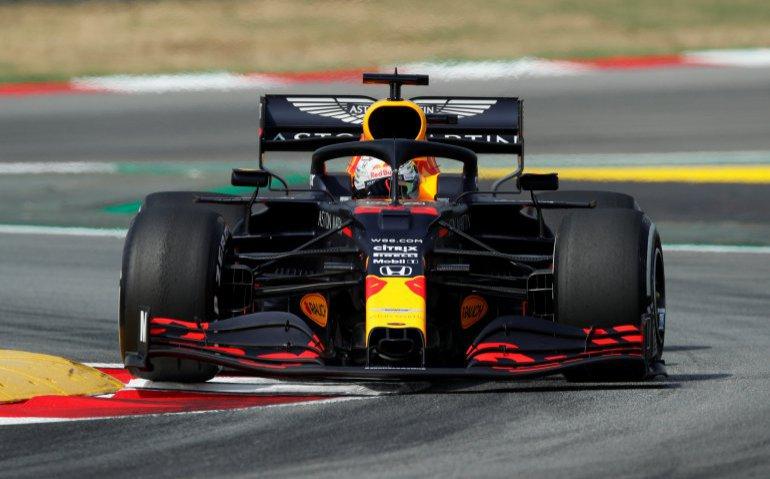 Formule 1 Grand Prix Mugello live op tv, radio en online