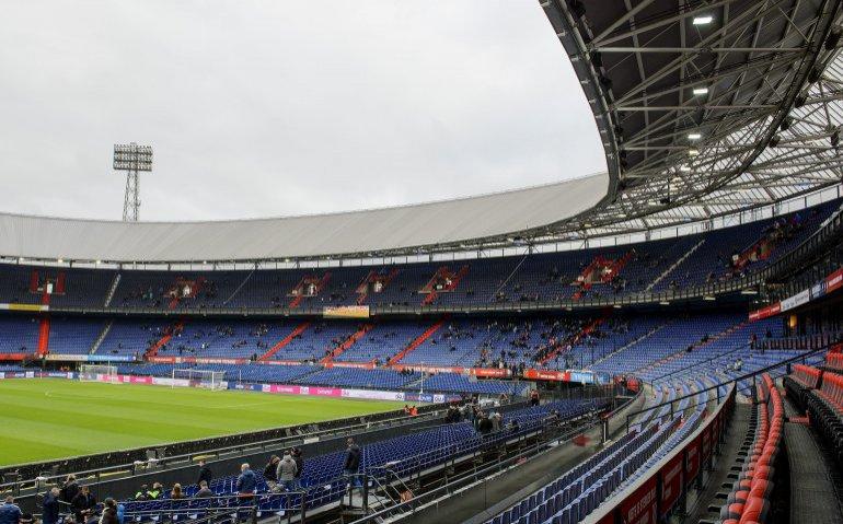 Eredivisie begint: gratis voor alle digitale klanten Ziggo
