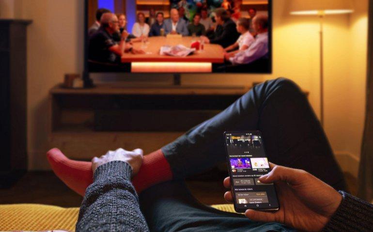 Ziggo eindigt doorgifte analoge tv in regio Tilburg