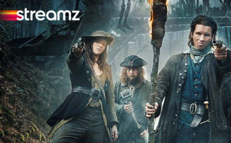 Vlaamse Netflix-uitdager Streamz begint met HBO- en Vlaamse series