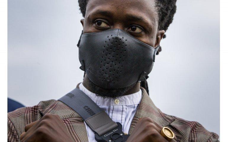 'NPO zet strafbare Akwasi onterecht in de schijnwerper'