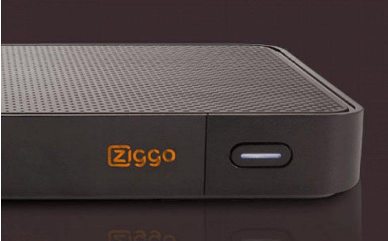 Ziggo verbetert Mediabox Next opnieuw