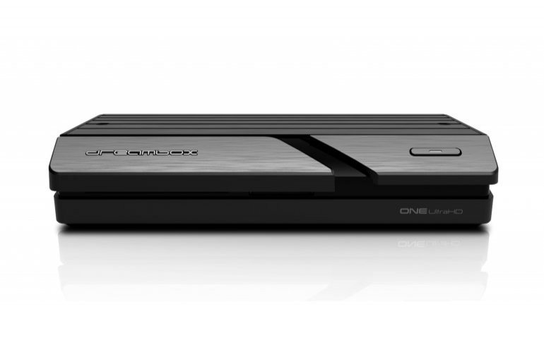Getest in Totaal TV: de Dreambox One Ultra HD Combo met wow-factor