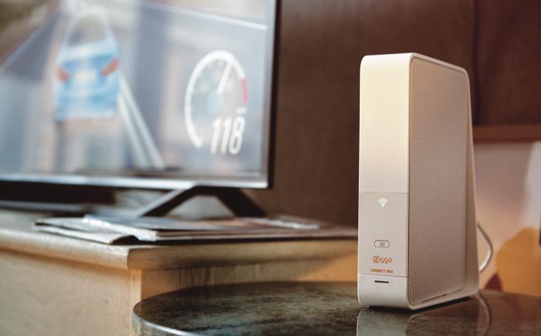 [UPDATE] Ziggo zet internetmodem Mediabox XL toch niet uit