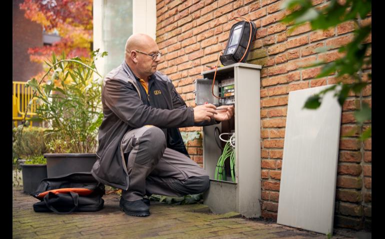 Ziggo maakt meer huiskamers digitaal-only