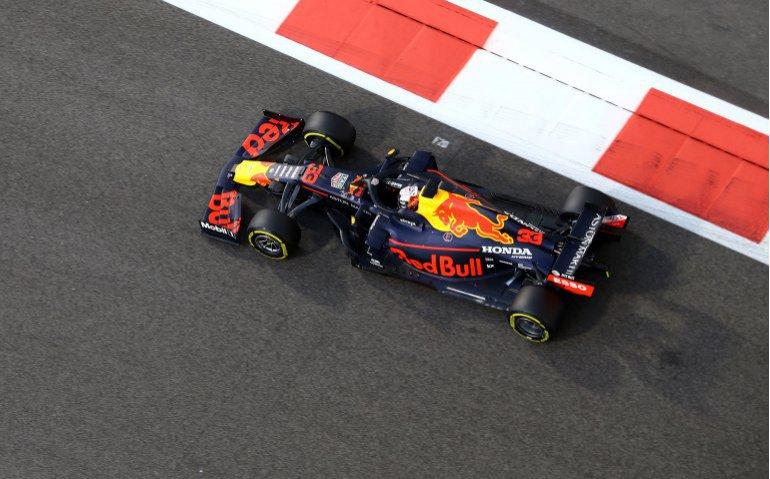 Let op: Andere starttijd Formule 1 GP van Eifel