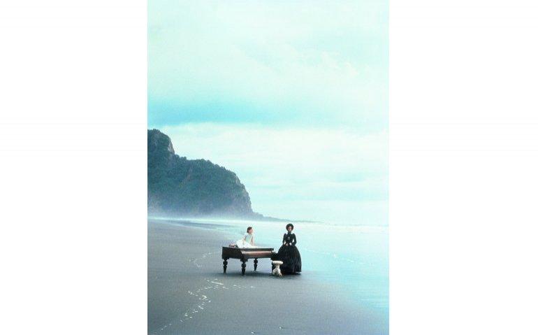 Win de gerestaureerde The Piano