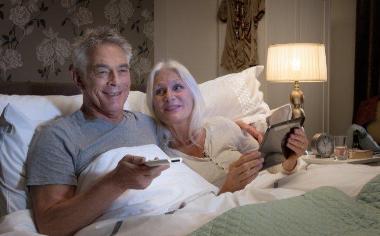 KPN verbetert online kijken Interactieve TV