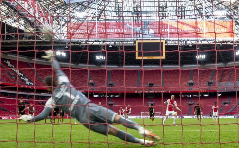 Champions League: Ajax – Liverpool en andere wedstrijden live op tv en radio