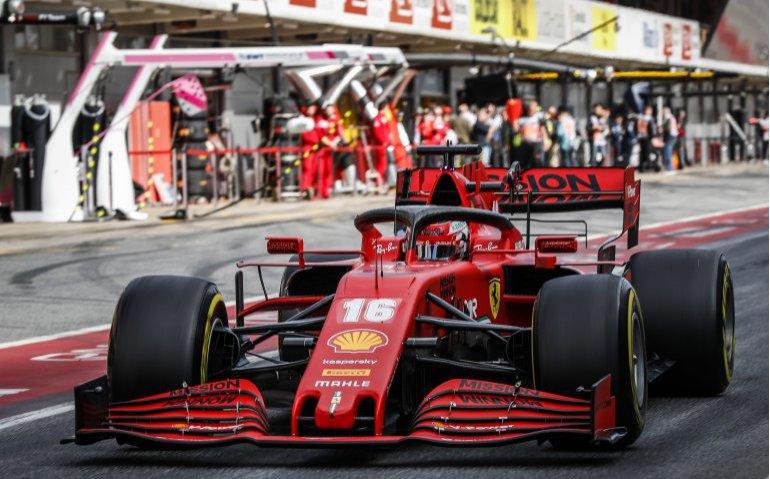 Formule 1 GP Portugal: waar en wanneer live te volgen?
