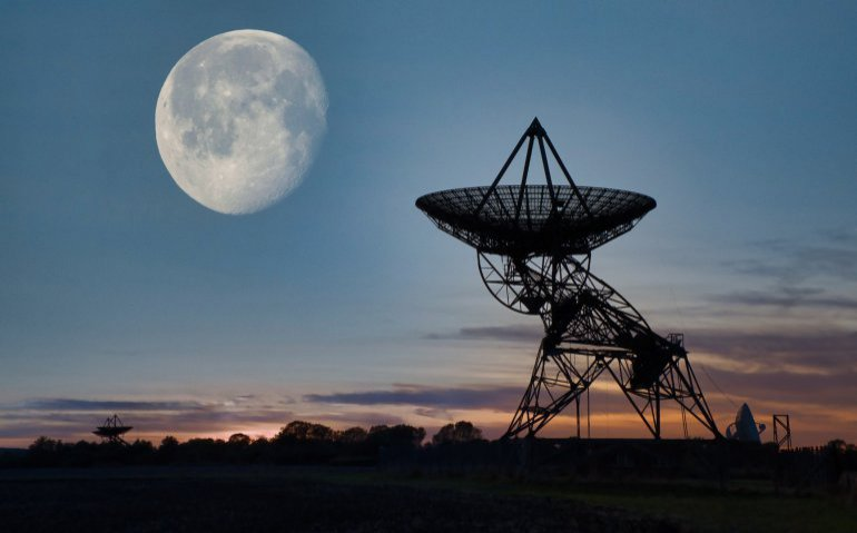 Satellietkanaal BVN blijft voorlopig langer in de lucht
