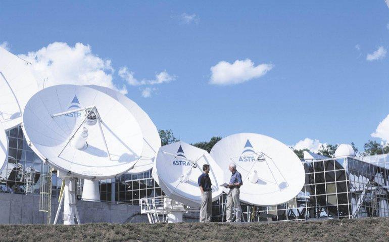 Uitbreiding gratis en ongecodeerd HD-aanbod Astra1-satelliet