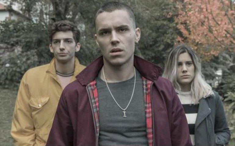 Netflix geeft bingewatchen in december de ruimte: veel nieuwe series