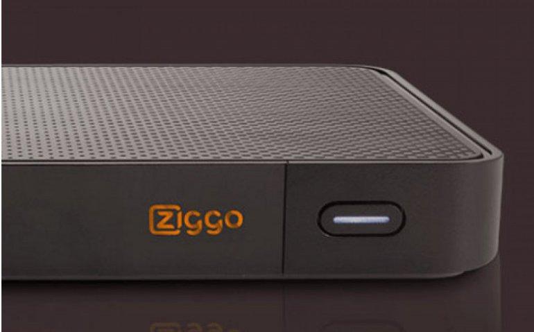 Ziggo maakt fout bij uitrol nieuwe firmware Mediabox Next