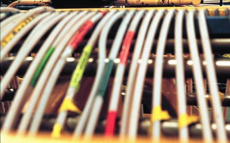 KPN stopt in 2023 met leveren via koperen kabels