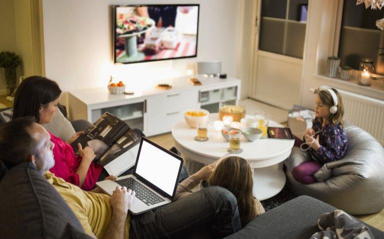 KPN Interactieve TV: nieuwe firmware maakt decoder sneller