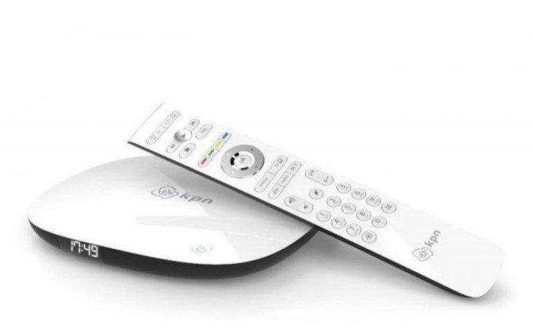 KPN: 10 december update trage decoder Interactieve TV