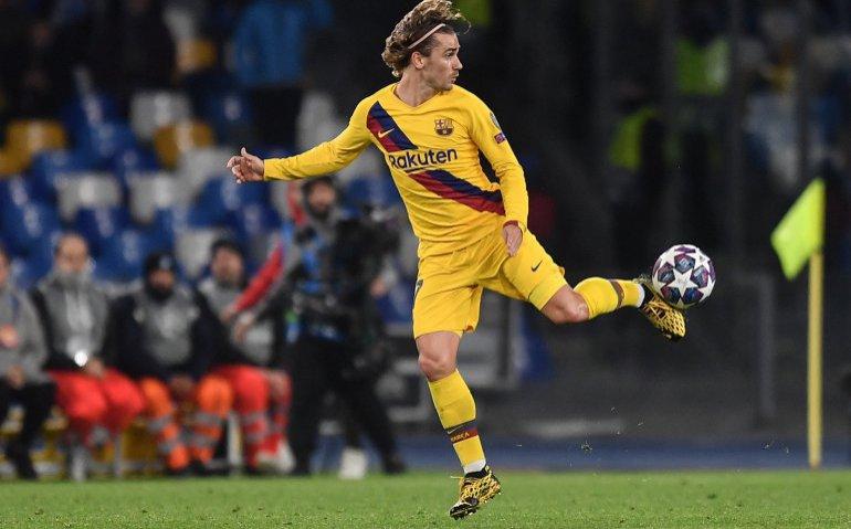 Voetbal: Barcelona – Juventus live op SBS6 en KIJK
