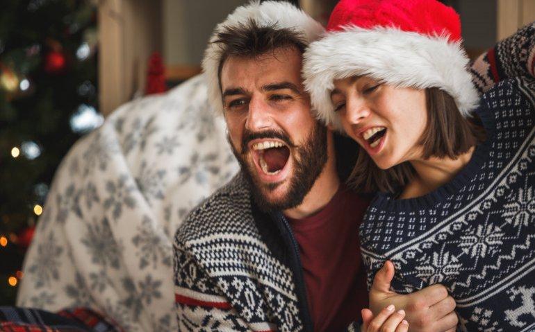 192TV pakt uit: feestmaand december krijgt sfeer met muziek