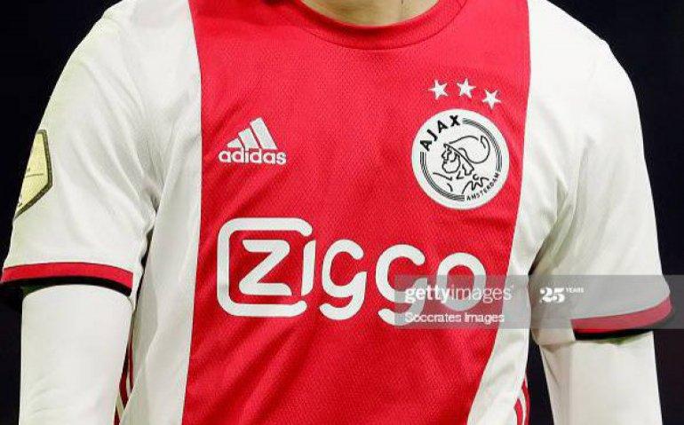 Voetbal: Erop of eronder-wedstrijd Ajax – Atalanta live op tv, radio en online