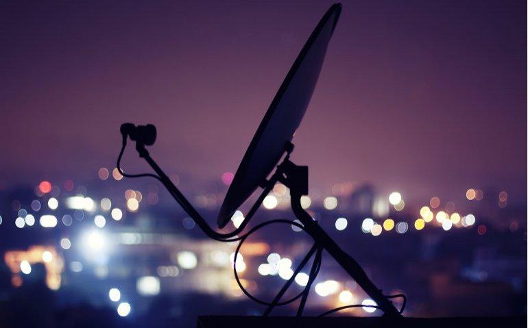 Satellietkijker ziet zenderaanbod verder uitbreiden