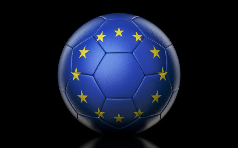 Blijft Champions League voetbal bij Talpa en Ziggo Sport?