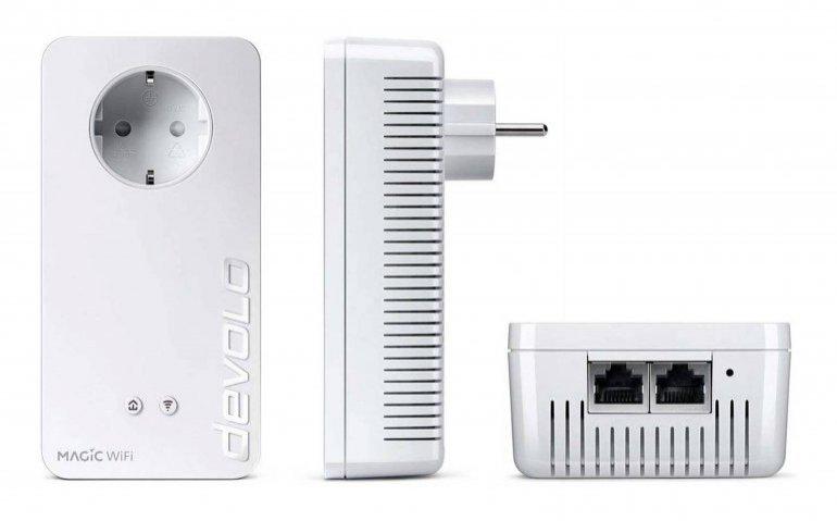 Internet via wifi én stopcontact: win-win