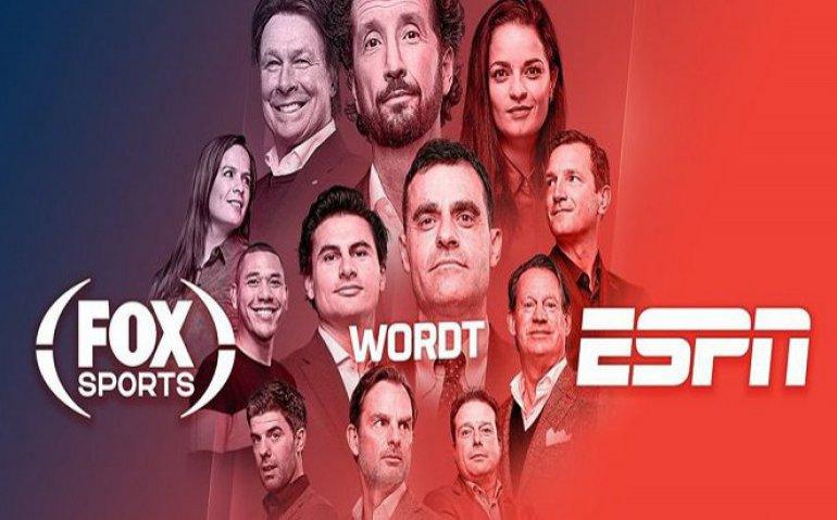 FOX Sports GO wordt ESPN Watch