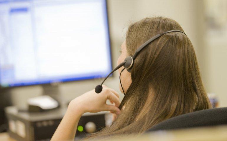 KPN klantenservice: 'binnen week update voor trage decoder'