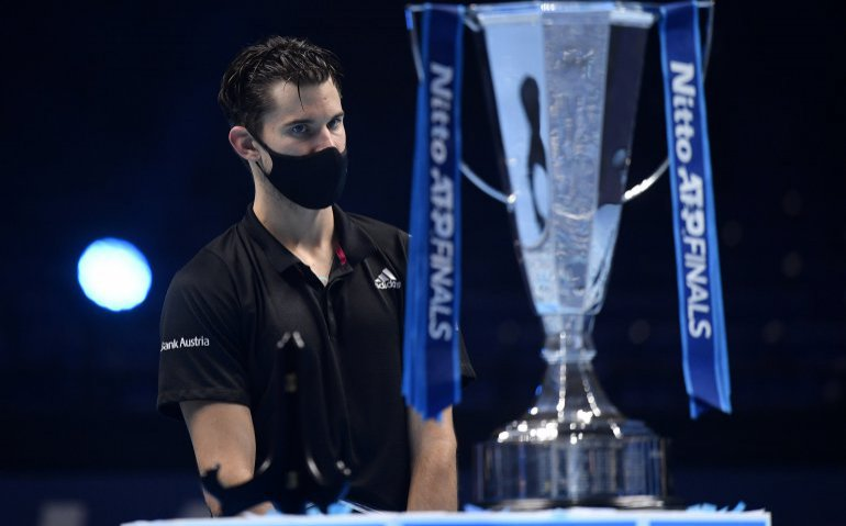 Ziggo verwerft uitzendrechten ATP Tour tennis