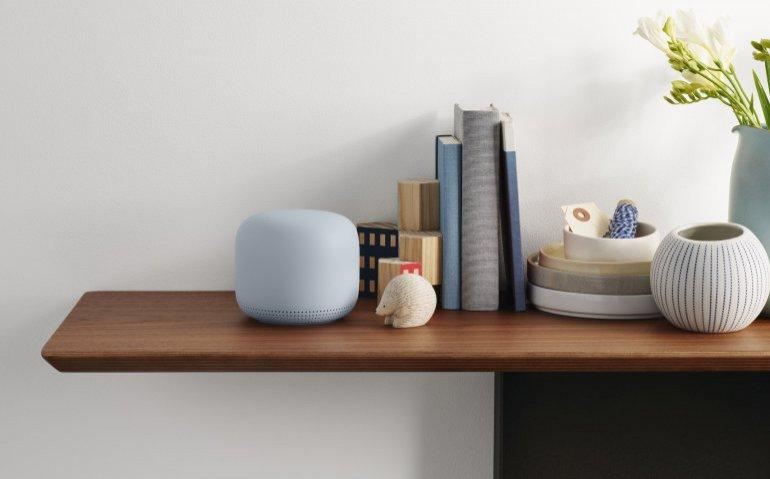 Getest in Totaal TV: feilloos internet met de Google Nest Wifi