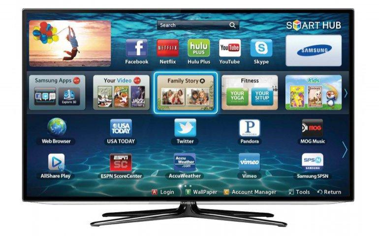 Wat is Smart TV?