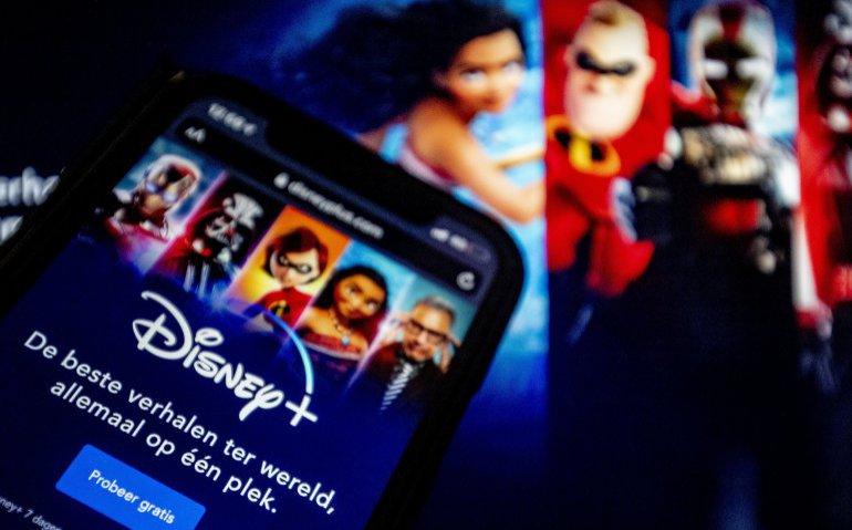 Disney informeert Disney+ abonnees over de komst van Star