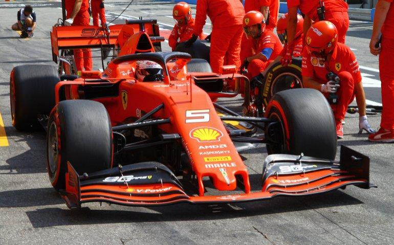 Mogelijk wijzigingen Formule 1 bij Ziggo Sport