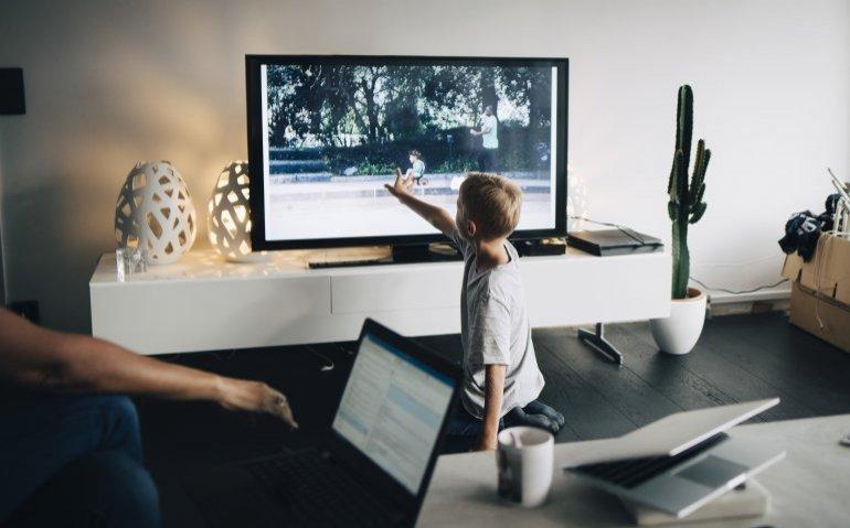 KPN begint uitrol firmware die decoder Interactieve TV sneller maakt