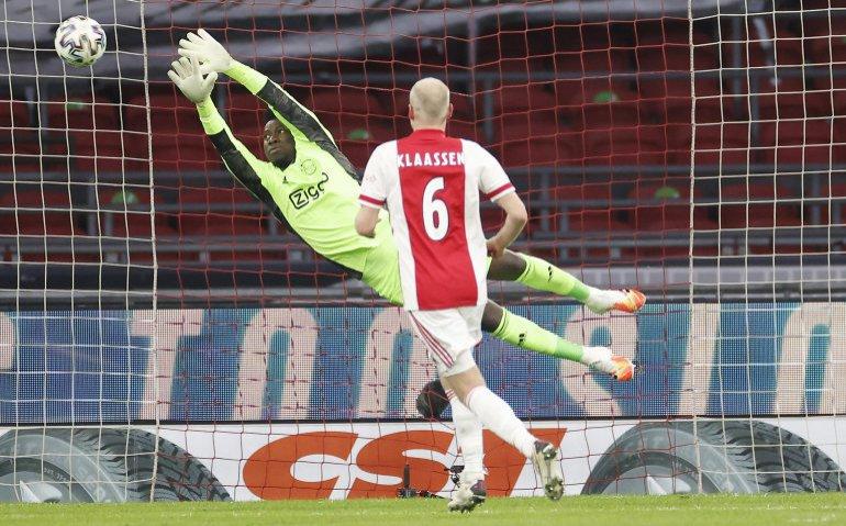 Ajax en PSV in Super Januari zorgen voor kijkcijferrecord ESPN